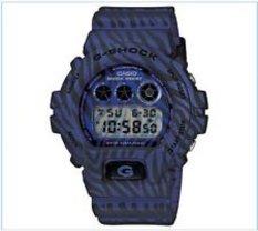 Toko Casio Jam Tangan Pria G Shock Dw 6900Zb 2Dr Biru Yang Bisa Kredit
