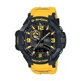 Ulasan Mengenai Casio Jam Tangan Pria G Shock Ga 1000 9Bdr Kuning