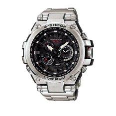Casio Jam Tangan Pria G-Shock MTG-S1000D-1ADR - Hitam