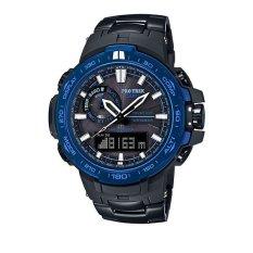 Casio Jam Tangan Pria Protrek PRW-6000SYT-1DR - Hitam