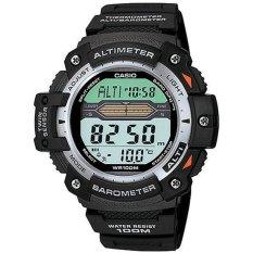 Casio Jam Tangan Pria Protrek SGW-300H-1AVDF - Hitam