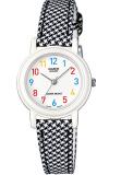 Jual Casio Jam Tangan Wanita Hitam Putih Lq139Lb 1B Murah Jawa Barat
