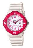 Harga Casio Jam Tangan Wanita Resin Lrw 200H 4Bv Putih Online