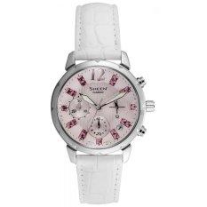 Jual Casio Jam Tangan Wanita Sheen Shn 5010L 4A2Dr Putih Pink Casio Ori