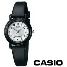 Beli Casio Ladies Watch Lq 139Amv 7B3 Hitam Layar Putih Di Indonesia