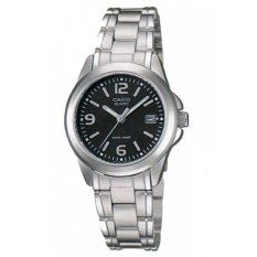 Casio LTP 1215A 1A  - Jam tangan Wanita
