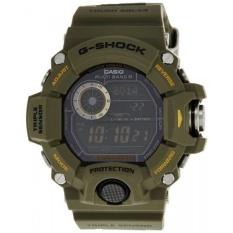 Casio Men G SHOCK RANGEMAN TRIPLE SENSOR GW9400 GW-9400-3D - intl