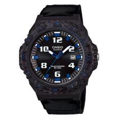 Review Tentang Casio Mrw S300Hb 8Bvdf Enticer Gents Series Jam Tangan Black Blue