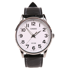 Harga Termurah Casio Mtp 1303L 7Bvdf Men S Watch Black White
