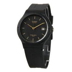 Spesifikasi Casio Mw 59 1Evdf Classic Series Jam Tangan Black Bagus