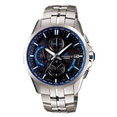 Jual Beli Online Casio Oceanus Slim Design Ocw S3000 1A Jam Tangan Pria Silver
