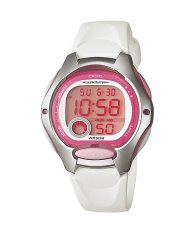 Harga Casio Original Jam Tangan Wanita Digital Resin Rubber Putih Lw 200 7Av Termurah
