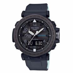 Casio Pre Trek PRG-650Y-1 Digital Compass Men's Watch - intl