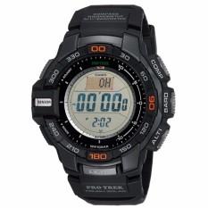 Casio PRO TREK PRG-270-1JF Triple Sensor Ver.3 Tough Solar Men's Watch PRG-270-1-Intl