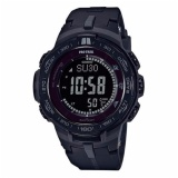 Ulasan Lengkap Casio Protrek Prw 3100Y 1B Mineral Glass Watch For Men Intl
