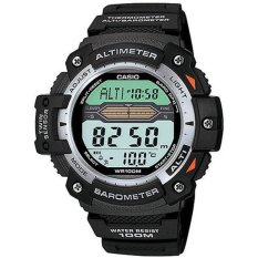 Toko Casio Sgw 300H 1Av Sport Altimeter Barometer Thermometer Terlengkap Indonesia
