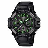 Beli Casio Sports Men S Watch Mcw 100H 3Av Desain Tugas Berat Watch Dengan Black Silicone Band Watch Intl Murah Di Hong Kong Sar Tiongkok