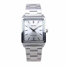 Harga Casio Standard Men S Watch Silver Stainless Steel Band Mtp V007D 7E Intl Satu Set