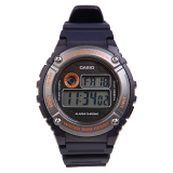 Spesifikasi Casio W 216H 2Bvdf Youth Series Jam Tangan Navy Casio