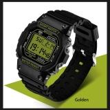 Spesifikasi Casual Multifungsi Sport Led Digital Man Watch Top Grade Waterproof Pasangan Jam Tangan Intl Bagus