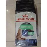 Cat Food Royal Canin Digestive Care 2 Kg Murah
