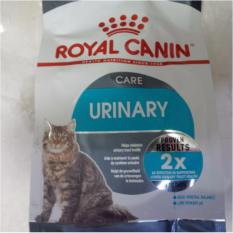 Spesifikasi Cat Food Royal Canin Urinary Care 400 Gram Terbaru