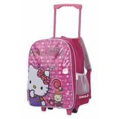 Jual Catenzo Junior Tas Anak Crzx006 Pink Catenzo Junior