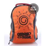 Jual Catenzo Junior Tas Ransel Anak Naruto Crz 178 Dinnir Orange Branded