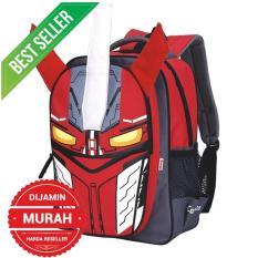 Diskon Catenzo Junior Tas Ransel Back Pack Kasual Anak Laki Laki Murah Original Branded