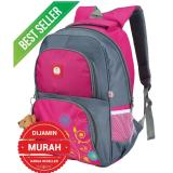 Jual Catenzo Junior Tas Ransel Back Pack Kasual Anak Perempuan Murah Original Catenzo Junior Murah