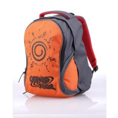 Harga Catenzo Junior Tas Ransel Backpack Sekolah Anak Trendy Motif Narutoo Best Seller Kids Sch**L Bag Crz178 Dinier Orange Terbaru