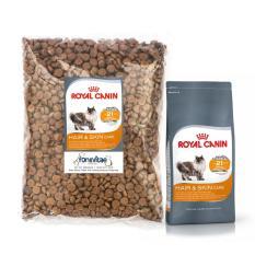 Jual Beli Catfood Royal Canin Hair Skin Repack 1Kg Banten