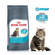Spesifikasi Catfood Royal Canin Urinary Care 2Kg Murah Berkualitas