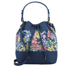 Cath Kidston Mini Bucket Bag Herbaceous Border