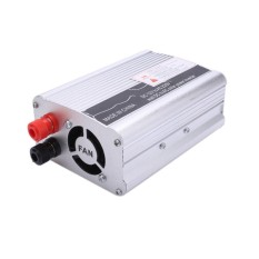 Cattree 3000W Peak DC 12V to AC 220V Solar Power Inverter Converter USB Output Stable O9 - intl
