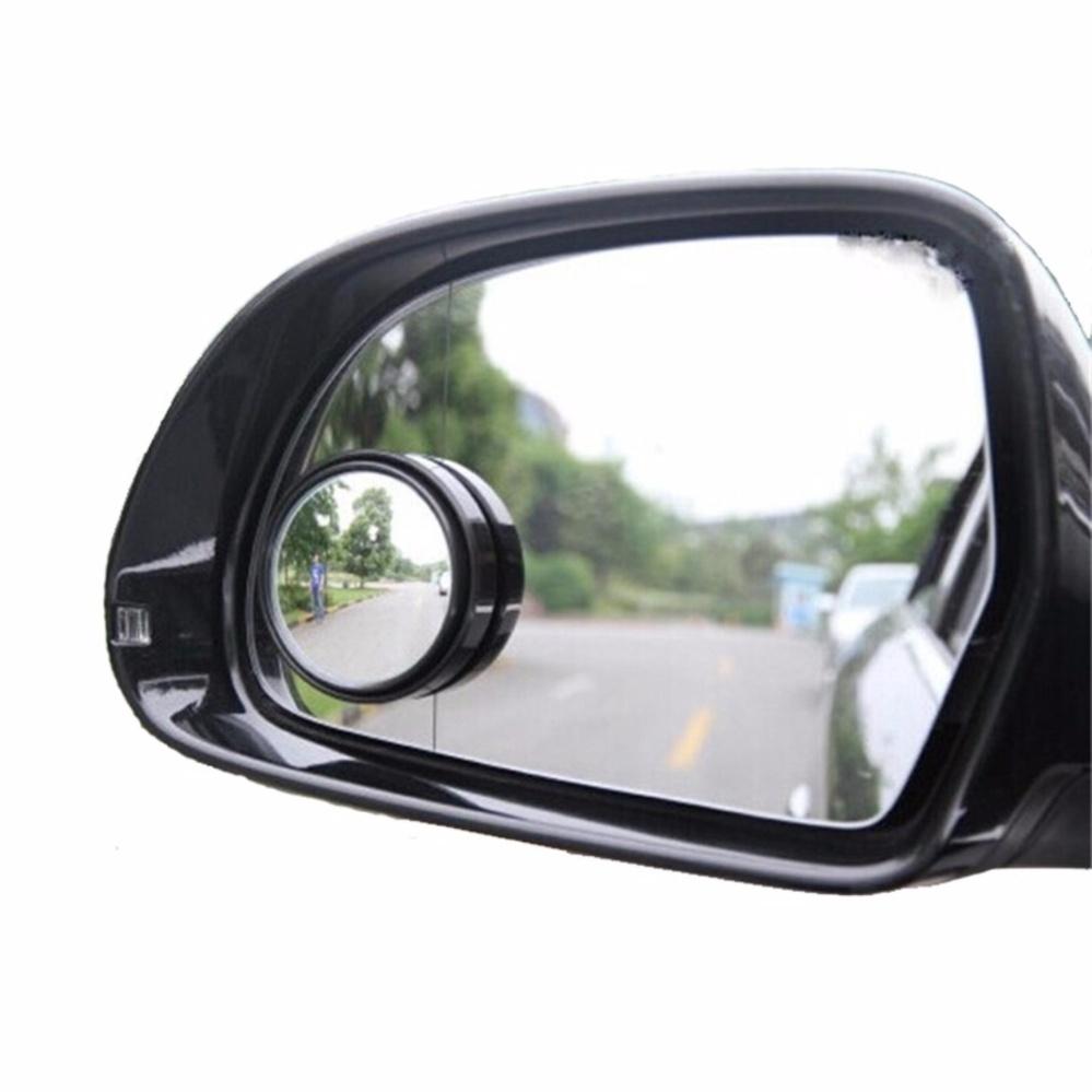 Jual Mika Talang Air Pelindung Kaca Cermin Spion Mobil Anti Car Rear Mirror Rain Guard Dari Hujan 2 Pcs Kecil Mini Cembung Wide Angle Blind Spot Mirrors