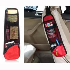 Promo Chair Side Pocket Auto Car Organizer Serba Guna Di Dki Jakarta