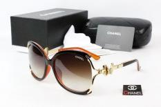 Chanel-Fashion Vacation Driver Sandy Beach Tourism Glasses Sunglasses (162) - intl