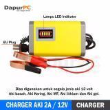 Review Charger Aki Portable 12V 2A Motor Mobil Dki Jakarta