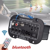 Toko Cheer Mobil Bluetooth Amplifier Hifi Bass Power Amp Usb Tf Stereo Digital Amplifier Intl Terlengkap Di Tiongkok