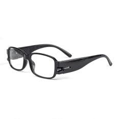 CHEER Universal Kacamata Baca Nano Magnetotherapy Resin Lensa Presbyopic Kacamata Putih-Intl