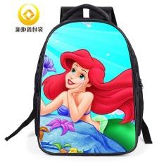 Anak-anak Tas 2016 Baru Anak Laki-laki dan Perempuan Shoulder Bags Tas Sekolah Kartun Kasual Backpack Produsen Satu Generasi Lemak- INTL