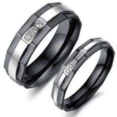 cincin couple + cincin nikah + cincin tunangan 079
