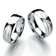 cincin couple + cincin nikah + cincin tunangan 083
