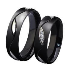 cincin couple + cincin nikah + cincin tunangan 085