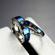 cincin couple / cincin pasangan / cincin nikah / cincin tunangan 06