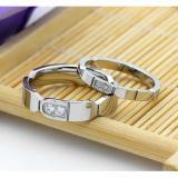 Spesifikasi Cincin Couple Cincin Pasangan Cincin Nikah Titanium 93 Online