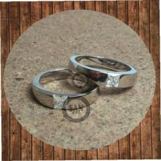 cincin couple paladium