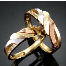 Jual Cincin Couple Tunang Perak Z 05 Silver Exlusive Cincin Couple Murah