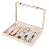 Jual Cincin Kalung Gelang Anting Perhiasan Penyimpanan Kotak Jewelry Box Other Murah